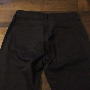 GAP Jeans - Gap Legging Jeans. Black.